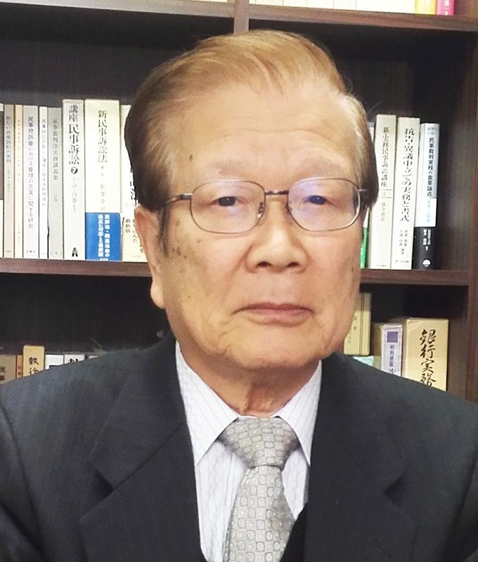 福田 泰明